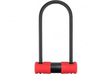 U-образный велозамок Abus 440 Alarm 230мм