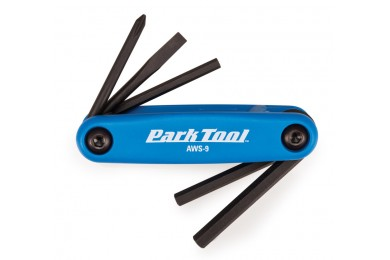 Мультитул Park Tool AWS-9.2