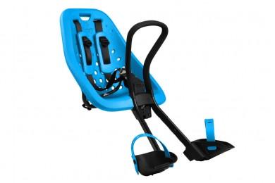 Детское переднее велокресло Thule Yepp Mini