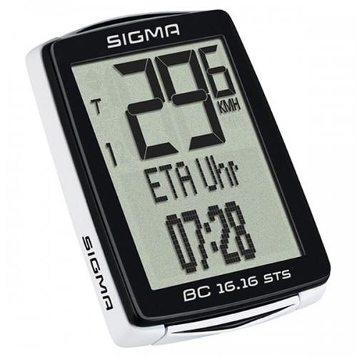 Sigma-BC 16.16 STS CAD