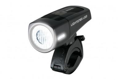 Велофара Sigma Lightster USB