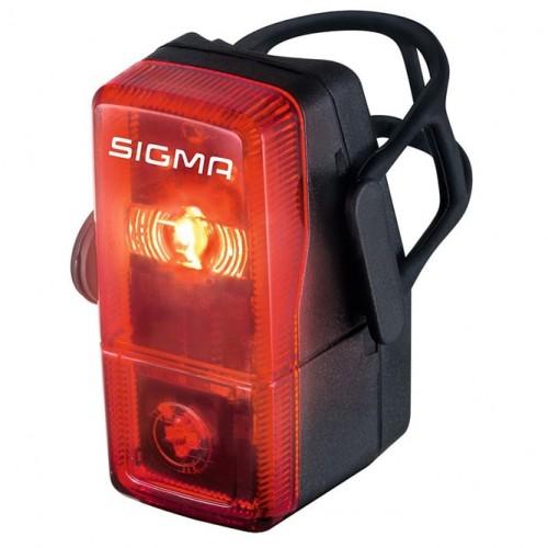 Sigma-Cubic