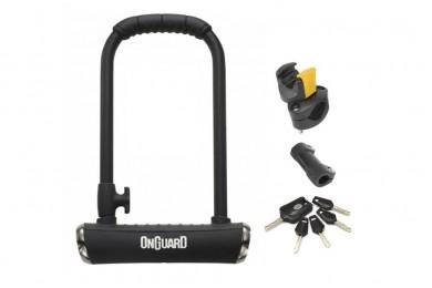Велозамок U-lock ONGUARD Pitbull STD