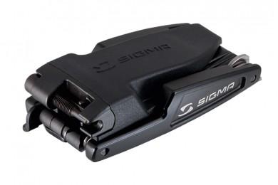 Компактный мультитул Sigma Pocket tool LARGE