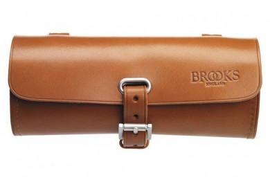 Сумка на раму, седло Brooks Challenge