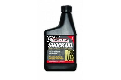 Масло для вилок Finish Line Shock Oil