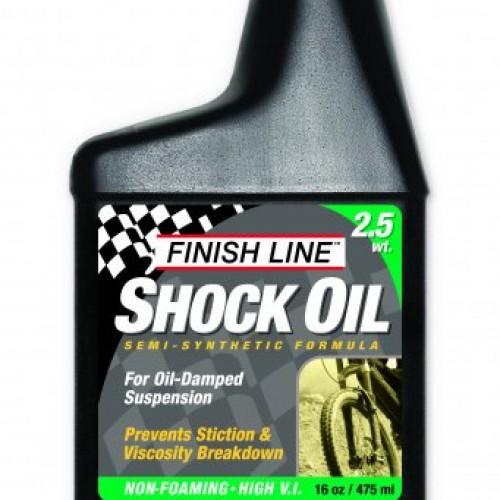 Finish Line-Shock Oil