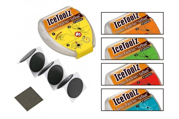 Ice Toolz-56P6
