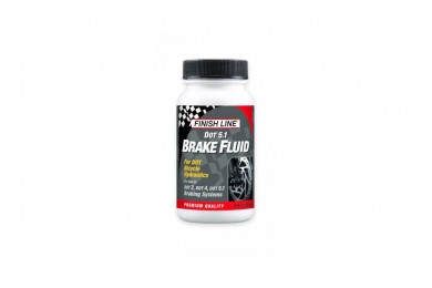Тормозная жидкость Finish Line Dot Brake Fluid