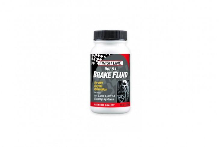 Finish Line-Dot Brake Fluid