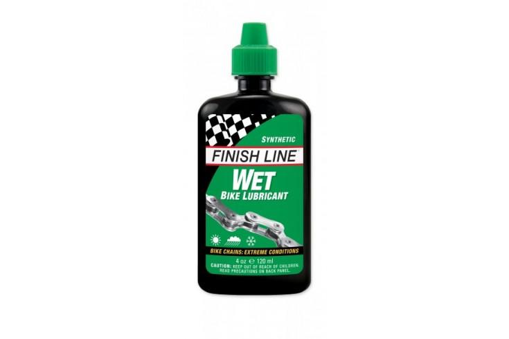Finish Line-Wet Lube