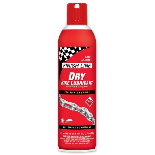 Finish Line-Dry Lube