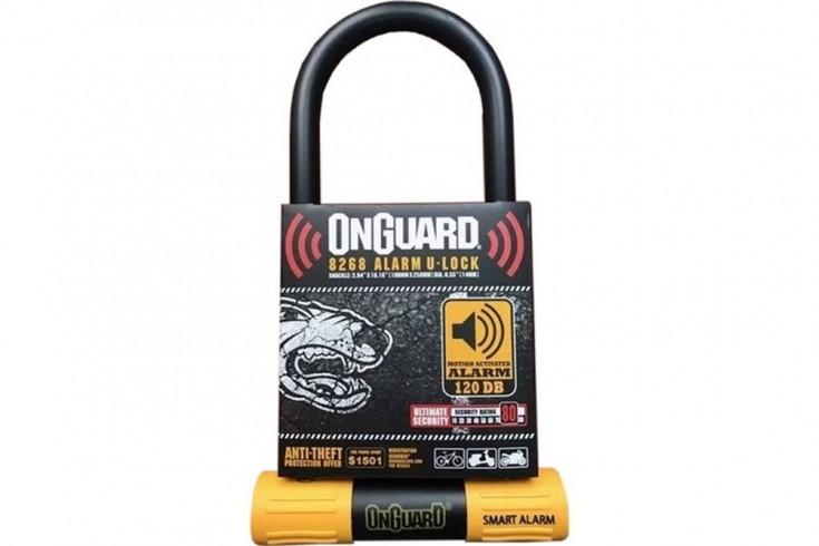 OnGuard-Smart Alarm