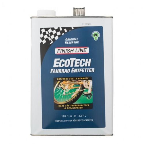 Finish Line-EcoTech 2