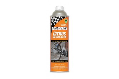 Очиститель цепи Finish Line Citrus Bike Chain Degreaser