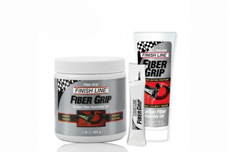 Finish Line-Fiber Grip