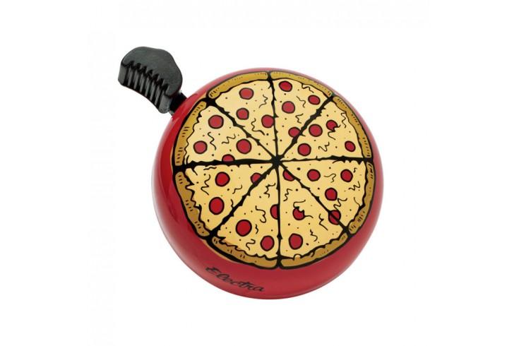 Electra-Domeringer Pizza