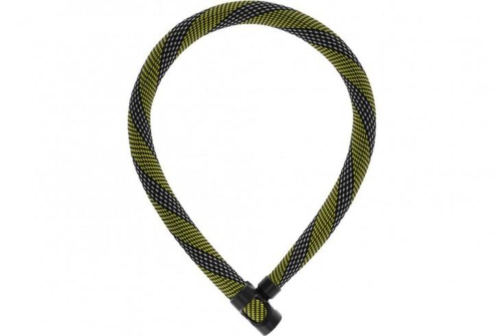 Abus-7210 Ivera Racing Yellow