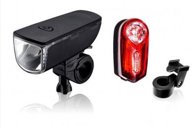 Комплект фонарей XLC CL-S11 Neso