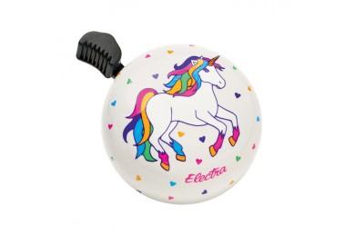 Велозвонок Electra Domeringer Unicorn