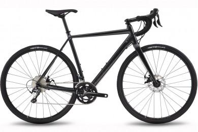 Велосипед Cannondale CAADX Tiagra SE 2019