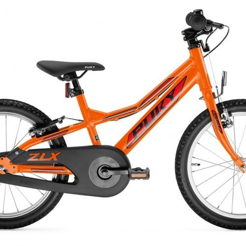 Puky-ZLX 18 ALU freewheel