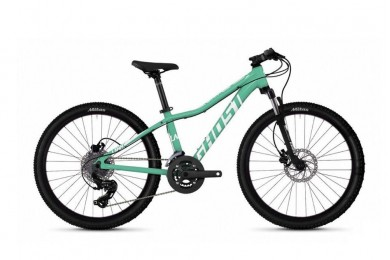 Велосипед Ghost Lanao D4.4 2020
