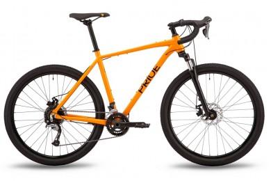 Велосипед Pride Ram 7.2 2020
