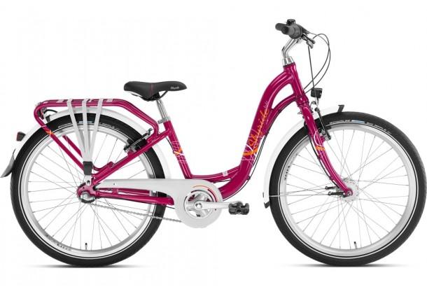 Велосипед Puky Skyride 24-3 Light Girls