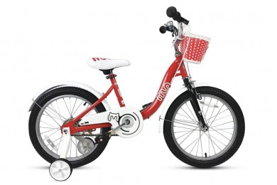 Детский велосипед Royal Baby Chipmunk MM Girls 16'', OFFICIAL UA