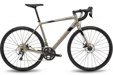 Велосипед Cannondale Synapse Tiagra 2021