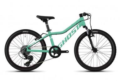 Велосипед Ghost Lanao 2.0 20'' 2020