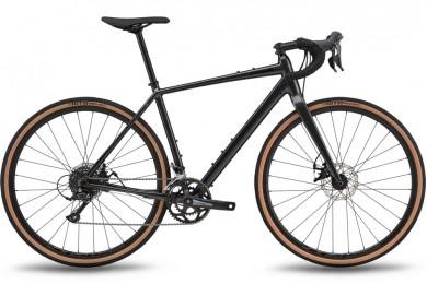 Велосипед Cannondale Topstone 3 2021