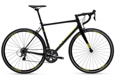 Шоссейный велосипед 28'' Polygon Strattos S4 2021