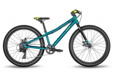 Подростковый велосипед Bergamont Revox 24 Lite Girl 2021