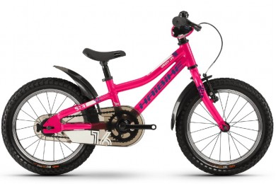 Детский велосипед 16'' Haibike Greedy 16 2020