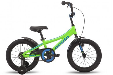 Детский велосипед Pride Rider 16 2019