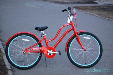 """Подростковый велосипед Pride Sophie 4.2 24"""" 2019"""