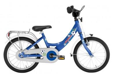 Велосипед Puky ZL 16 ALU boys 2020