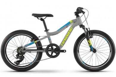 Велосипед Haibike SEET Greedy 20 2020
