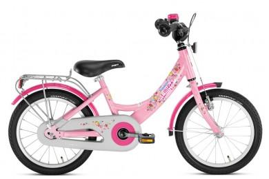 Велосипед Puky ZL 16 ALU girls 2020