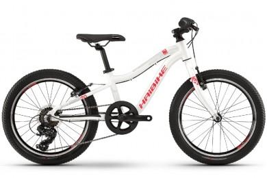 Велосипед Haibike SEET Greedy Life 20 2020