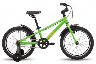 Детский велосипед Pride Rowdy 18 2021