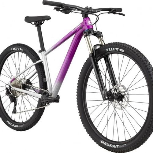 Cannondale-Trail SE 4 Feminine