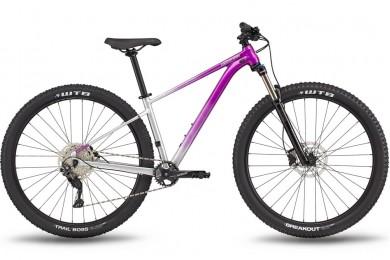 Велосипед Cannondale Trail SE 4 Feminine 2021
