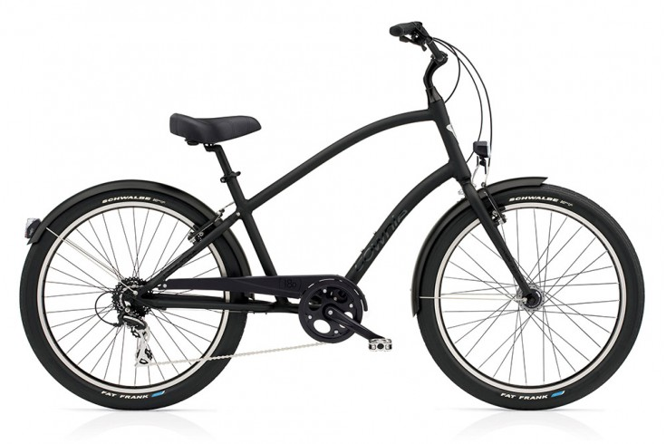 Electra-Townie Baloon 8D mens