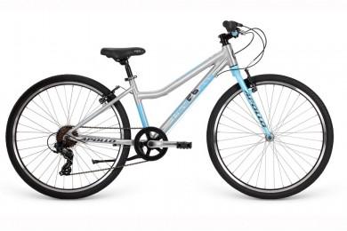 Подростковый велосипед Apollo Neo 26 7s Girls 2020