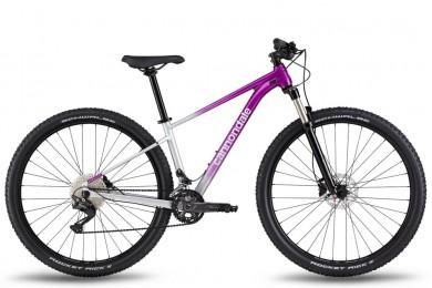 Велосипед Cannondale Trail SL 4 Feminine 2021