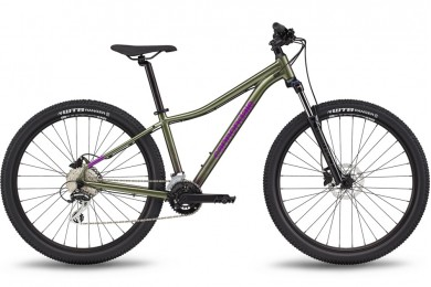 Велосипед Cannondale Trail 6 Feminine 2021