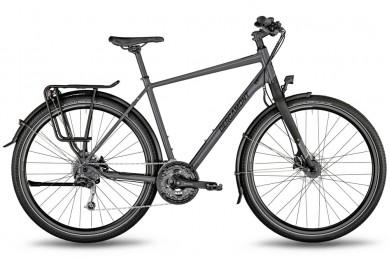 Городской велосипед 28'' Bergamont Vitess 6 Gent 2021